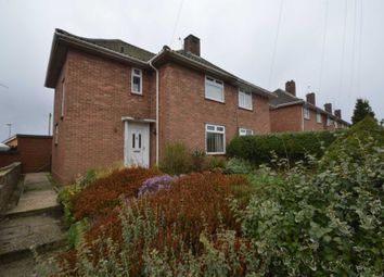 3 bed semi-detached house for sale in Osborne Road, Very Close To The Uea, Norwich NR4