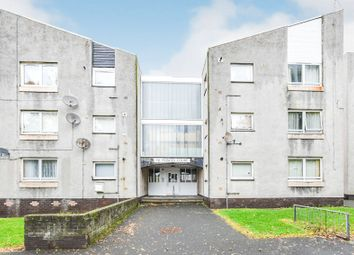 Thumbnail Flat for sale in Princes Court, Ayr