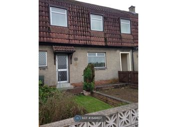 Thumbnail 3 bed terraced house to rent in Eastfield Road, Carluke