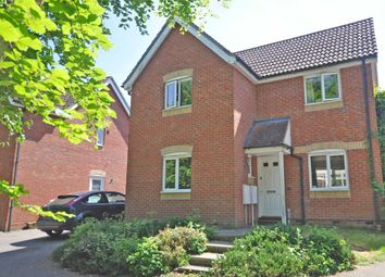 Thumbnail 3 bed detached house to rent in Hereford Drive, Kings Park, Braintree