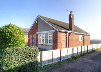 Thumbnail 2 bed bungalow for sale in Kealholme Road, Messingham, Scunthorpe