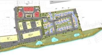 Thumbnail Land for sale in Residential Development Site, Altyre Way, Grimsby, North East Lincolnshire