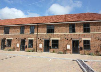 Thumbnail 3 bedroom terraced house for sale in Daisy Brook, Royal Wootton Bassett, Swindon