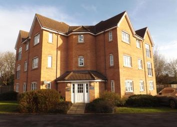 Thumbnail 2 bedroom flat for sale in Laxton Grove, Solihull, West Midlands