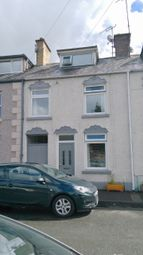 Thumbnail 3 bed terraced house for sale in Princess Street, Llangollen