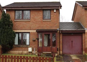 Thumbnail 3 bed detached house to rent in Oakridge Crescent, Paisley