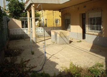 Thumbnail 4 bed bungalow for sale in Los Narejos, 30710 Los Alcázares, Murcia, Spain
