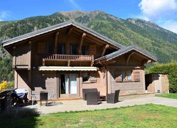 Thumbnail 4 bed chalet for sale in Les Houches, Les Houches, Chamonix-Mont-Blanc, Bonneville, Haute-Savoie, Rhône-Alpes, France