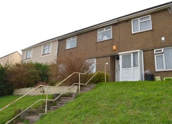 Thumbnail 2 bedroom terraced house for sale in Penderry Road, Penlan, Swansea