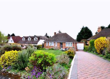 Thumbnail 3 bedroom bungalow to rent in Wyatts Close, Chorleywood, Hertfordshire