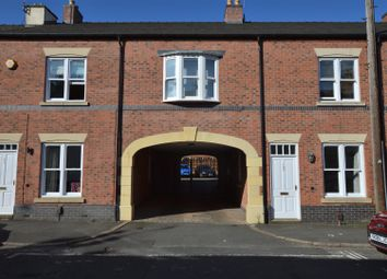 Thumbnail 2 bed flat for sale in York Street, Friar Gate, Derby