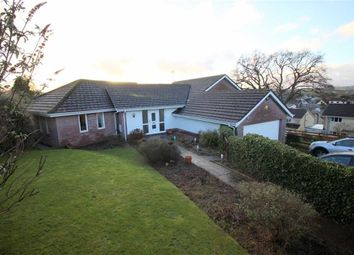 Thumbnail 4 bed detached house for sale in Highfield Road, Osbaston, Monmouth