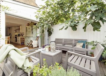 Thumbnail 3 bed terraced house to rent in Alma Grove, Bermondsey, London