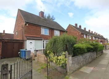 Thumbnail 2 bed semi-detached house for sale in Alderwood Avenue, Speke, Liverpool