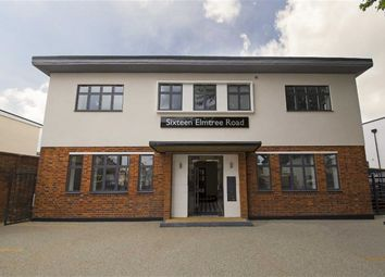 Thumbnail 1 bed flat for sale in Elmtree Road, Teddington