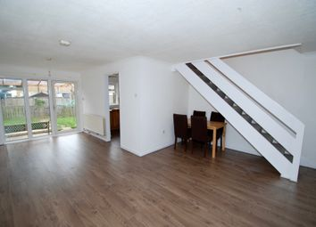 Thumbnail 3 bed terraced house to rent in Blenheim Road, Northolt