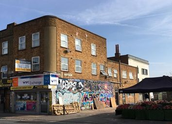 Thumbnail Retail premises to let in 175 Rye Lane, Peckham, London