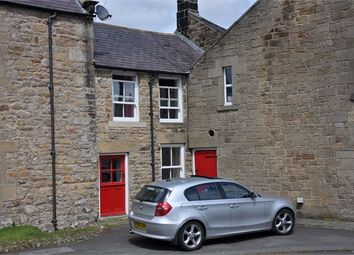 Thumbnail 3 bed cottage to rent in Fox Court, Bellingham, Northumberland.