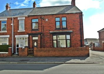 Thumbnail 3 bed semi-detached house for sale in North Road East, Wingate