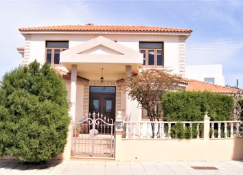 Thumbnail Detached house for sale in Rjo-1262, Vrysoulles, Famagusta, Cyprus