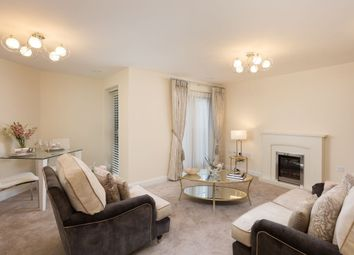 Thumbnail 2 bedroom flat for sale in Bishophill Junior, York