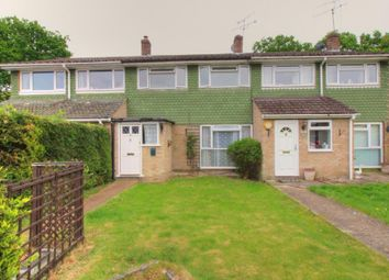 Thumbnail 3 bed terraced house for sale in Beechnut Drive, Blackwater, Camberley