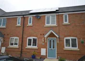 Thumbnail 2 bedroom terraced house to rent in Heritage Way, Llanymynech