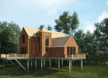 Thumbnail Lodge for sale in Creuse, Limousin, France