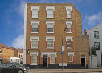 1 bed flat to rent in Crabtree Lane, London SW6