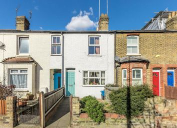 Lower Mortlake Road, Kew, Richmond TW9. 2 bed terraced house for sale