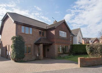 4 bed detached house for sale in The Maltings, Walmer, Deal CT14