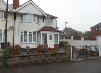 3 bed property to rent in Sandy Hill Road, Shirley, Solihull B90