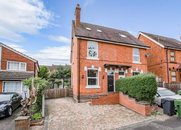 Thumbnail 3 bed semi-detached house for sale in Lickey Rock, Marlbrook, Bromsgrove