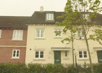 Thumbnail 4 bed property to rent in Hyde Park, Lords Way, Andover