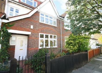 Thumbnail 5 bed terraced house to rent in Greenend Road, Chiswick, London