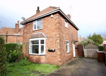 Thumbnail 3 bedroom detached house for sale in Geneva Avenue, Lincoln