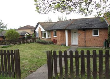 Thumbnail 1 bed bungalow to rent in Redding Grove, Crownhill
