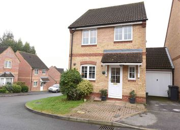 Thumbnail 3 bedroom property for sale in Marston Drive, Newbury