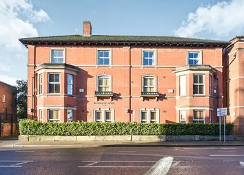 Thumbnail 2 bedroom flat for sale in Stafford Street, Derby