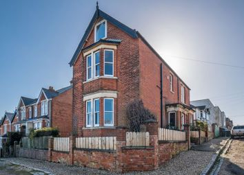 Thumbnail 5 bed detached house for sale in Coronation Road, Cowes