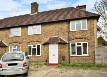 Thumbnail 4 bed semi-detached house for sale in Croydon Road, Beckenham