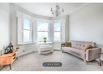 Thumbnail 2 bed flat to rent in Avenue Park Road, London