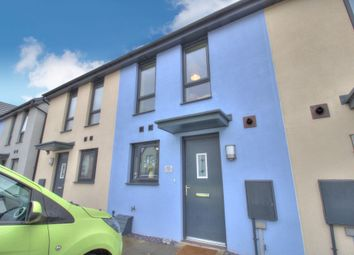 2 bed terraced house for sale in Rhodfa Cambo, Barry CF62