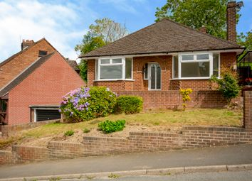 Thumbnail 2 bed bungalow for sale in Hawkins Drive, Ambergate, Belper