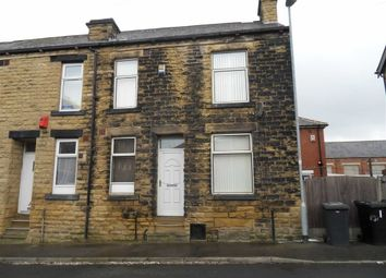 Thumbnail 2 bed end terrace house to rent in Nora Place, Leeds