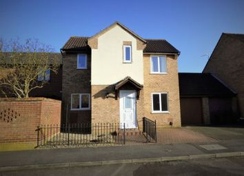 Thumbnail 3 bed property for sale in Shatterstone, Wootton, Northampton