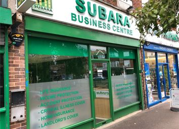 Thumbnail Commercial property to let in Weald Lane, Harrow, Middlesex