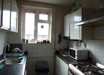 Thumbnail 3 bed flat for sale in Solander Gardens, London
