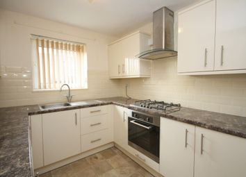 Thumbnail 2 bed flat to rent in Rousay Close, Rednal, Birmingham