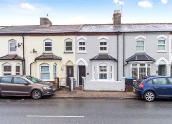 Thumbnail 2 bed terraced house for sale in Welcomes Terrace, Godstone Road, Whyteleafe, Surrey